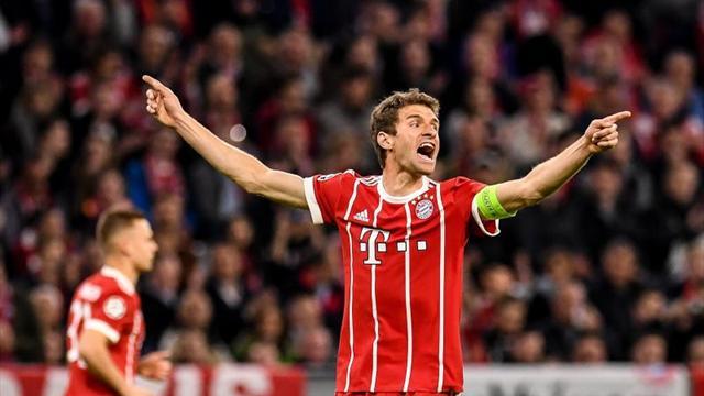 El Bayern se juega ante el Leverkusen el pase a la final de la Copa de Alemania