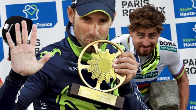 Alejandro Valverde vs Peter Sagan: El ciclismo necesita esta rivalidad