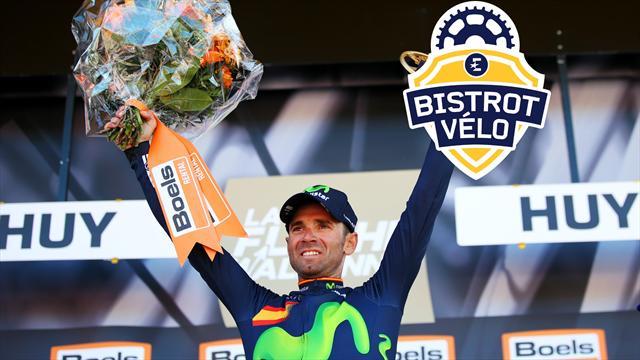 """Barguil : """"Mon favori ? Valverde est au top en ce moment"""""""