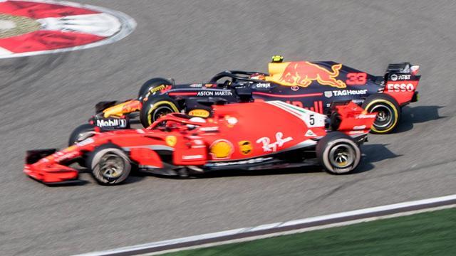 Da Mansell-Piquet a Verstappen-Vettel, tutti i duelli infuocati della storia della Formula 1