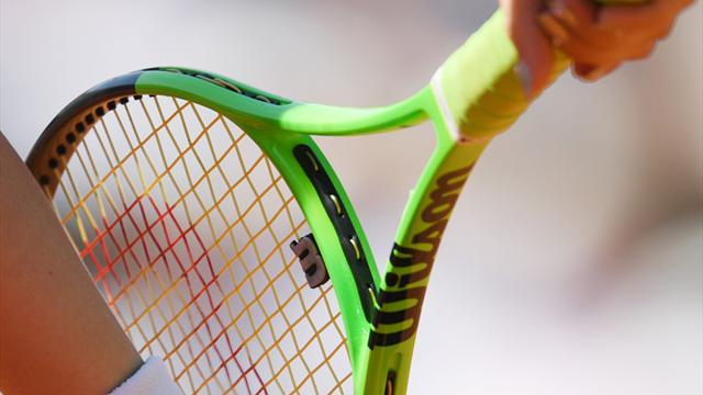 Tennis: Russische Nachwuchsspielerin Koklina wegen Dopings gesperrt