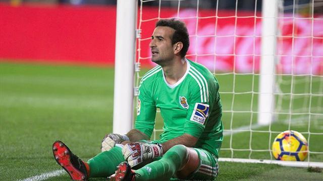 """Toño, optimista ante la visita del Atlético, """"si la Real mantiene el nivel"""""""