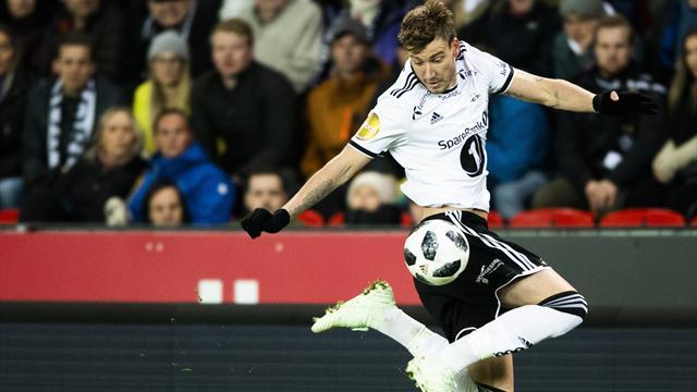 Disse starter for Rosenborg og Bodø/Glimt