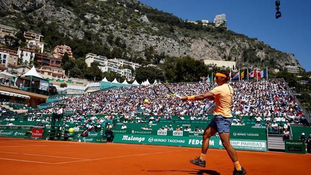 El esloveno Aljaz Bedene, de nuevo primer rival de Rafael Nadal en Montecarlo