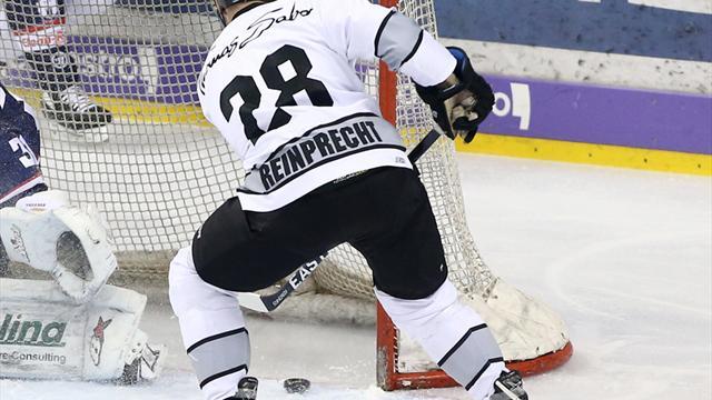 Nürnberg Ice Tigers verabschieden neun Spieler