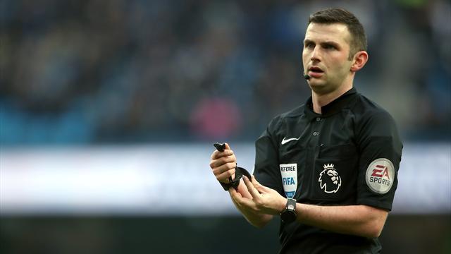 """La UEFA """"condena enérgicamente"""" el acoso sufrido por el árbitro del Real Madrid-Juventus"""