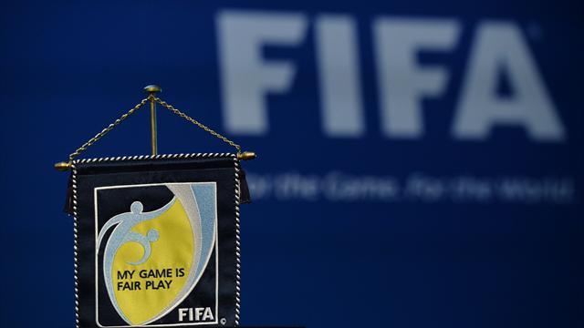 FIFA-Delegation besucht WM-Bewerber Marokko