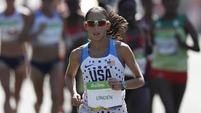 Zwei Überraschungssieger beim Boston-Marathon - Gabius ohne Chance