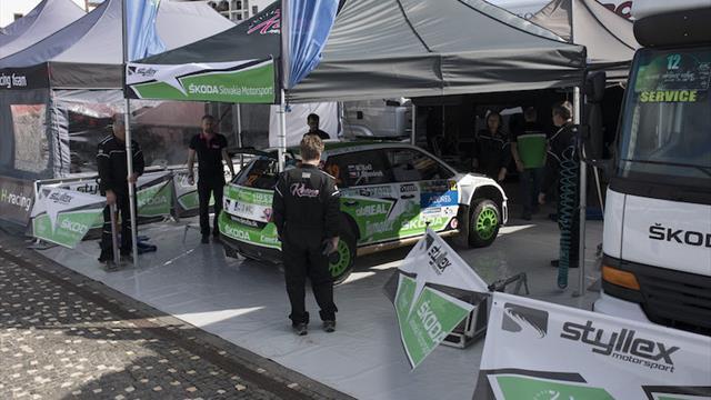 Le Junior ERC Koči prend un bon départ à domicile
