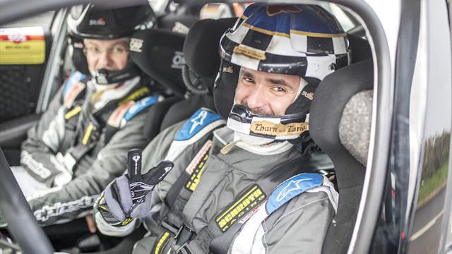 Des pilotes ERC prêts pour une première aventure tchèque