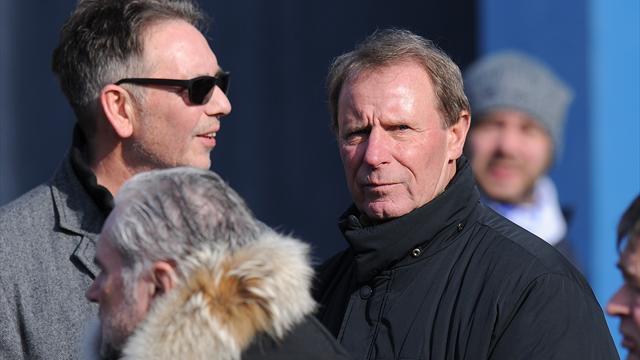 """Vogts kritisiert Gladbach: """"Schuld wird bei anderen gesucht"""""""