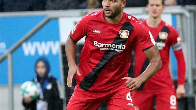 Tah zuversichtlich: Leverkusen kann Bayern-Verfolger sein