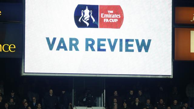 VAR – the big incidents and milestones