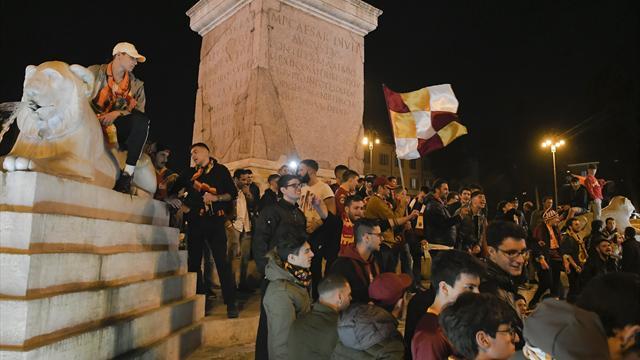 Roma-Liverpool, è già 'febbre biglietto': 36 ore di fila per un ticket