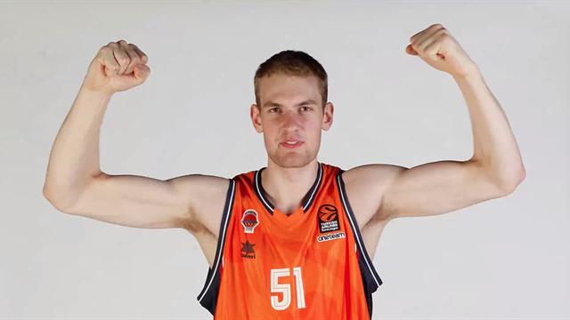 Da pastore islandese a promessa NBA: la favola del gigante Tryggvi Hlinason