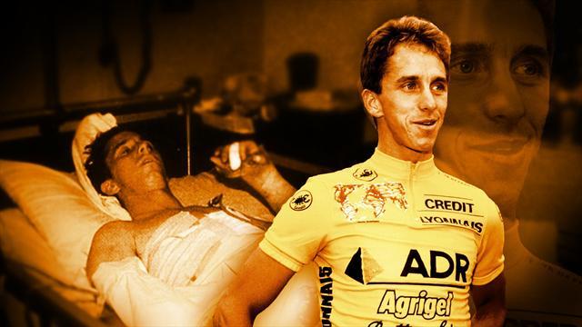 27 mois et 8 secondes : la résurrection de Greg LeMond