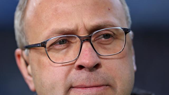 """HSV: Vorstandschef Wettstein glaubt weiter an """"Restchance"""" auf den Klassenerhalt"""