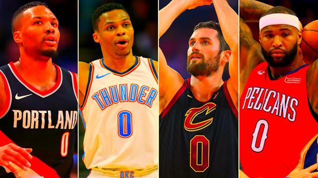 Dis, pourquoi... des joueurs NBA portent le numéro 0 ?