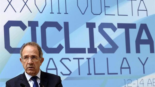La Federación española se desvincula de una información sobre dopaje en 1996