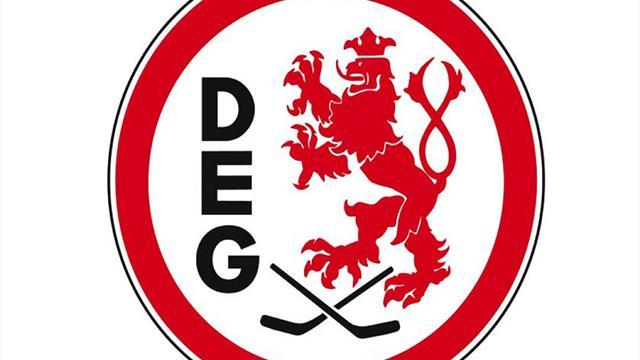 Eishockey: Düsseldorf holt Ex-Trainer Kreis zurück