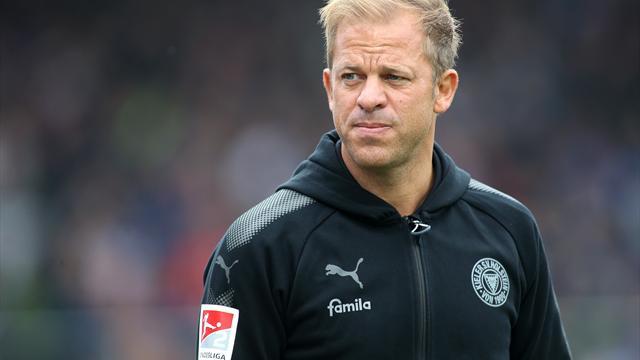 Markus Anfang will sich mit Würde aus Kiel verabschieden