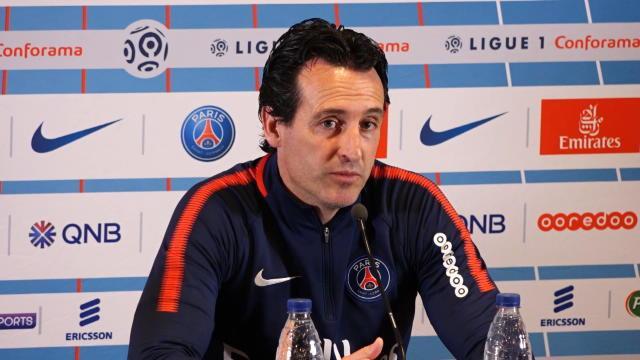 """Emery : """"Rien ne change"""" pour Ben Arfa"""