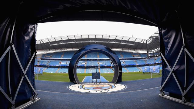 """Possible exclusion de la C1 : Manchester City craint que des """"individus souhaitent nuire"""" au club"""
