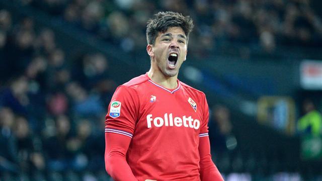 Giovanni Simeone, fils de Diego, se fait un prénom en Serie A