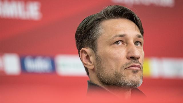 Kovac verteidigt Bayern-Wechsel