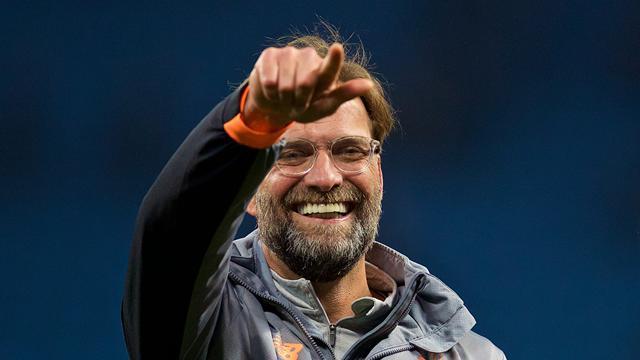 Wiedersehen mit Klopp: BVB trifft in Vorbereitung auf Liverpool