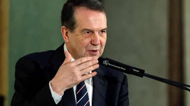 El Celta dejará solo al alcalde Caballero en el palco de Balaídos