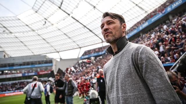 Eintracht vor Pokal-Halbfinale: Scheuklappen hoch!