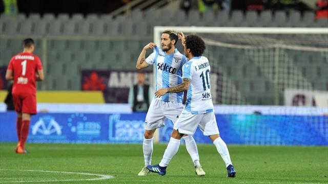 Lazio: Inzaghi vuole vincere per la Champions League