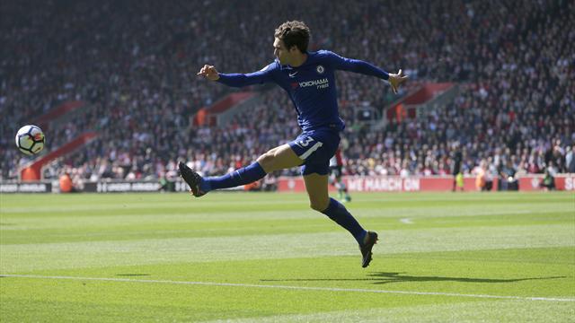 Ingen Alonso i FA-cupen - stängs av tre matcher