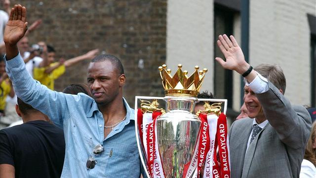 Арсен Венгер оставляет «Арсенал»— Конец великой эпохи