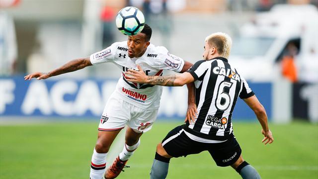 BVB bastelt am neuen Kader: Ein Brasilianer für die Viererkette?