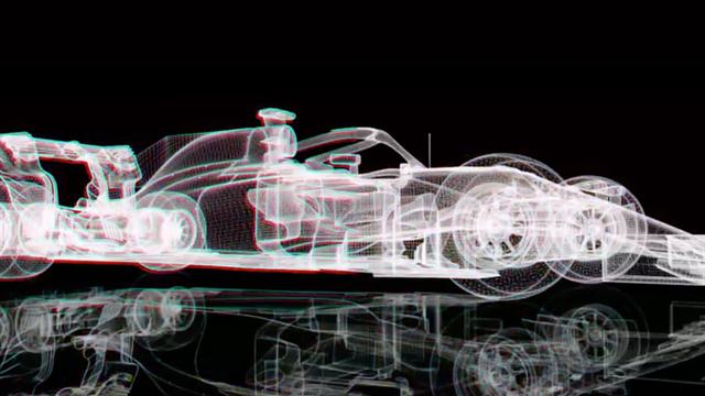 ¿Cómo se fabrica un monoplaza de Fórmula 1?
