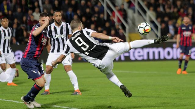 RETROSCENA - Il Napoli vince, Sarri raggiunge Higuain: il Pipita reagisce così