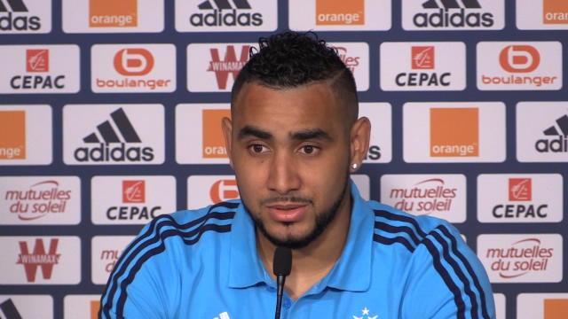 Payet revient sur le match du week-end à Troyes — OM