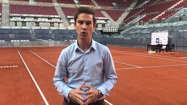 Vlog Arenas: Nadal-Thiem, el nuevo clásico de la tierra batida