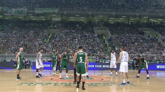 Highlights: Real Madrid see off Panathinaikos