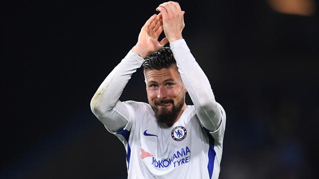 Burnley boss Dyche: Chelsea win helped our great season