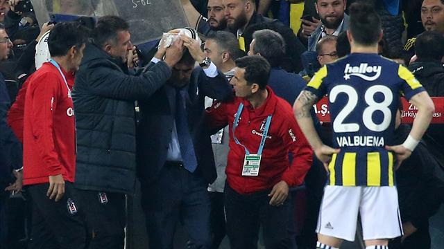 Coppa di Turchia: Besiktas diserta match, Fenerbahce in finale