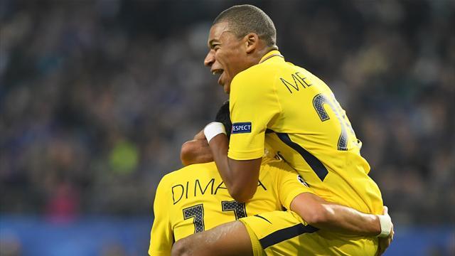 """Guérin : """"La blessure de Neymar a libéré Mbappé"""""""