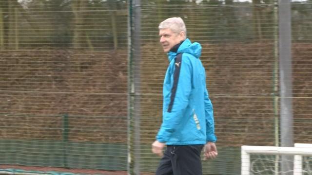 Arsenal - Wenger annonce son départ