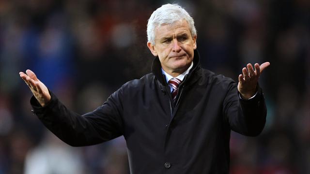Saints Still In Relegation Mire After Scoreless Draw