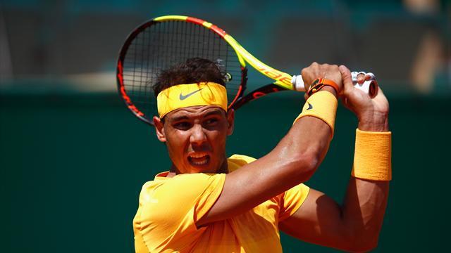 Brisbane avant l'Open d'Australie en 2019 : Nadal valide sa nouvelle routine