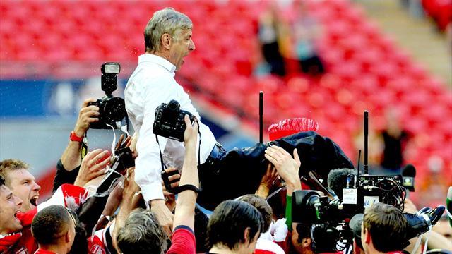 Quiz – Connaissez-vous vraiment la longue carrière de Wenger à Arsenal ?