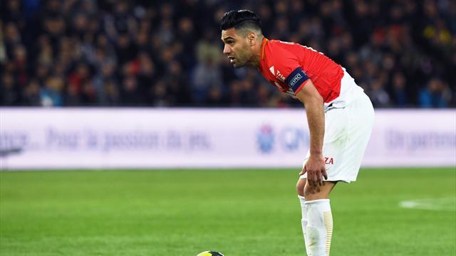 Monaco, la déroute et le match d'après