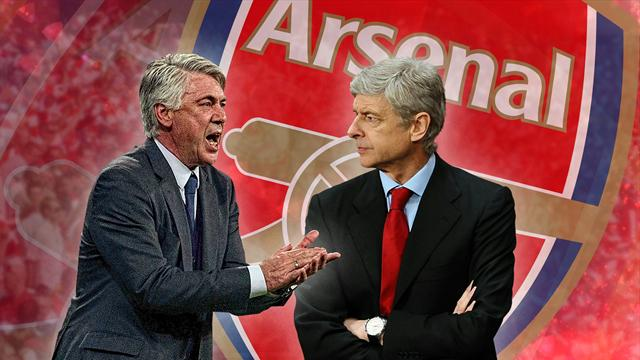 Euro Papers: Wenger on his way to PSG, Ancelotti snubs Chelsea in favour of Arsenal